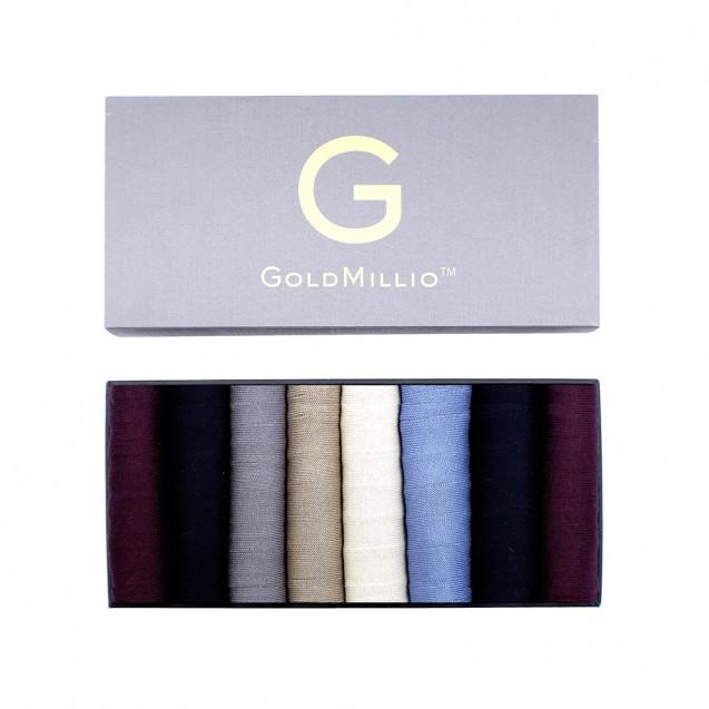dc1e5c929817e Подарочный набор для мужчины из цветных носков купить в магазине ...